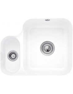 Villeroy & Boch Cisterna Undermount Kitchen Sink 1.5 Bowl