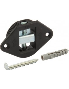 Concealed Bracket With Screw Hook Fixing Mirrors, Pictures etc
