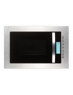 Prima LCTM25 Built In Microwave & Grill 25L 1000 Watts