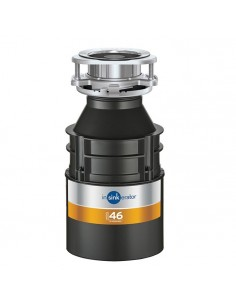 Insinkerator Model 46 Continous Feed Waste Disposer