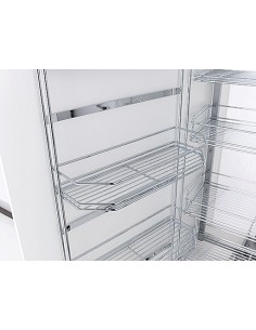 500mm Tandem Larder Kessebohmer Classic Baskets 1700mm High
