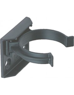 Plinth Clips Black