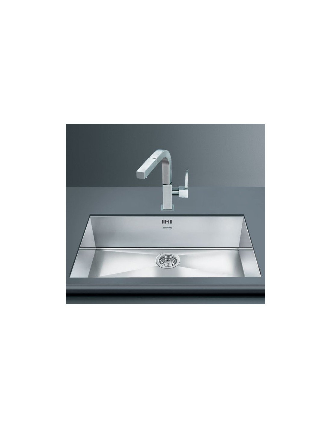 Smeg Kitchen Sinks - East Coast Kitchens