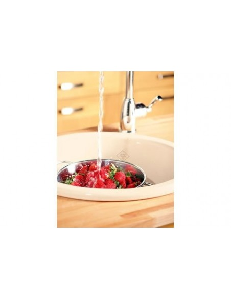 Shaws Of Darwen Classic Round Sink