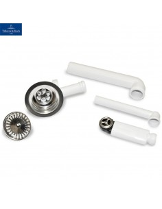Villeroy & Boch Single Waste Kit 827600