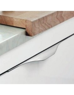 Profile door handle Noma