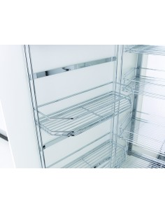 600mm Tandem Larder Kessebohmer Classic Baskets 1700mm High