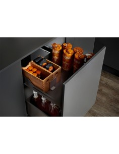 Peka Libell 800mm Extendo Individual Drawer Storage