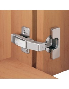 Blum Blind Corner Unit Hinge Clip Top 95 Degree Opening