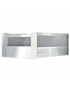 "Antaro Internal ""D""Complete Drawer Set 500mm Depth"