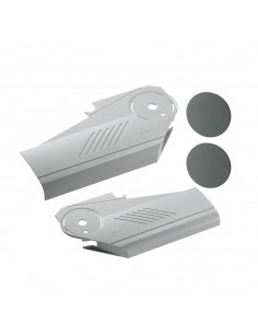 Blum Aventos HS Cover Cap Set 20S8000 Grey