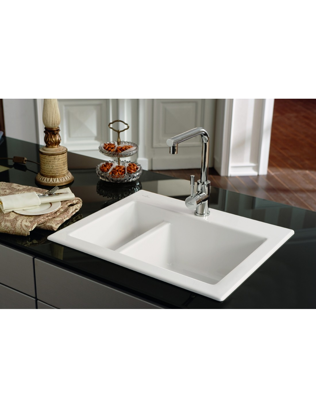 large kitchen sinks uk large range of villeroy amp boch kitchen sinks www 6805