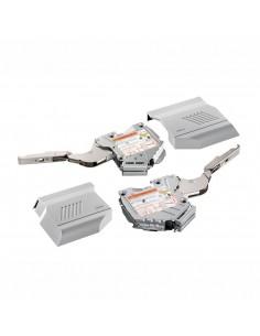 Blum Aventos HK-S Heavy Mechanism Set, Arms & Cover Caps 960-2215