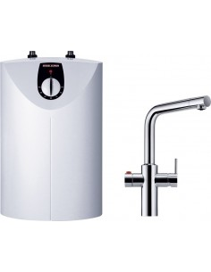 Brita 3-in-1 Starter Kits For Hot Water Mixer Tap