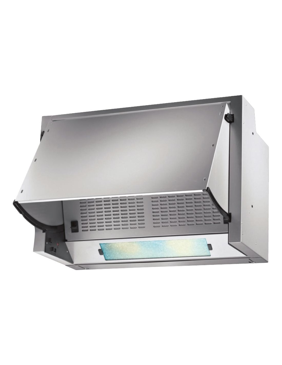 Lia806 Prima Integrated Extractor For Kitchen Doors 3