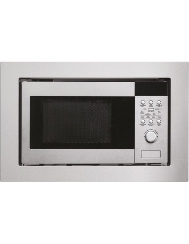 Built In Microwave Prima LCTM201 Stainless Steel 20L