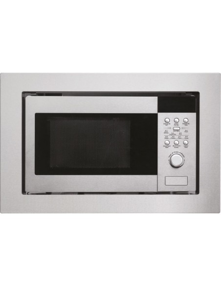 Prima LCTM201 Built In Microwave Oven Stainless Steel 20L