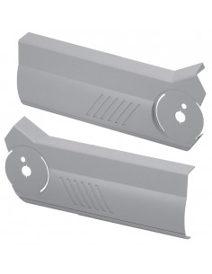 Blum Aventos HF Cover Cap Set 20F8000 Grey Or White