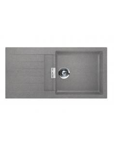 Schock Primus D-100 Cristalite Sink 1.0 Bowl Croma