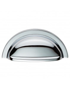 Cup Door Handles Chrome