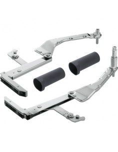 Blum Aventos HS Lift Arm Set, Sold In A Pair 2053500.06