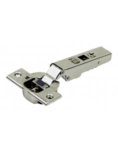 Blum 110 Degree BLUMOTION Clip Top Hinge Overlay 71B3550