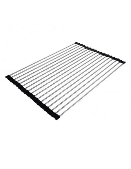 Stainless Steel Roll Mat