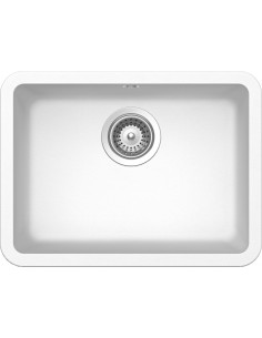 Schock Solido N100 Cristalite+ Undermount 1.0 Bowl Sink 4 Colours