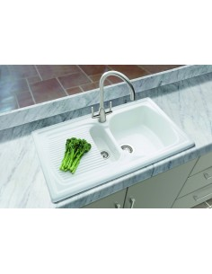 Clearwater Galley 1.25 Sink
