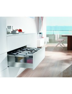 Blum Antaro X3 Drawer Pack 450mm Depth Grey Easy To Order
