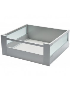 "Blum Antaro ""D""Complete Internal Drawer Set 500mm Depth Easy To Order"
