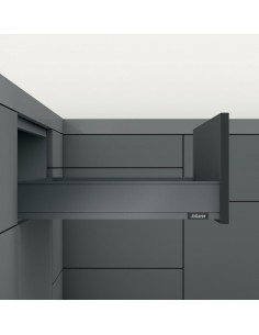 "Blum Legrabox Tip-On Easy Order Drawer 500mm Depth ""M"" Height"