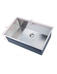 Kitchen Sink Bespoke Ordering Service/Quote