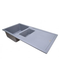 1810 Sharduno 1.5 Bowl Kitchen Sink
