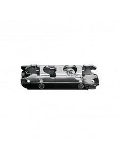 Blum 175H3100 Onyx Black Clip Mounting Plate