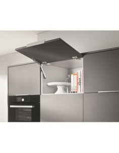 Blum Aventos HK-XS Lift Up Hinge Set Lift Up Blumotion 3 Powers