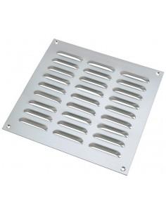 Ventilation Grill Aluminum Louvre 229 X 229mm