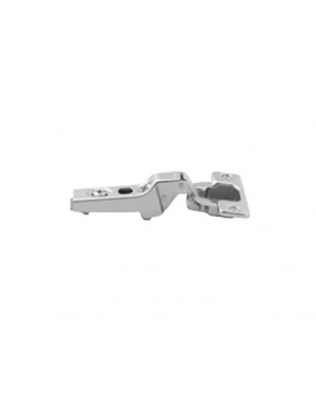 Blum 71M2650 Hinge Half Overlay/Twin Application 100 Degree Clip
