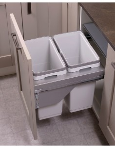 450mm Ace Kitchen Double/Triple
