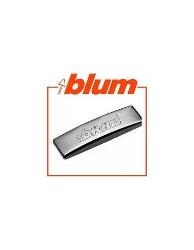 Blum Plain Boss Arm Cover Cap Steel Press On 70.1503