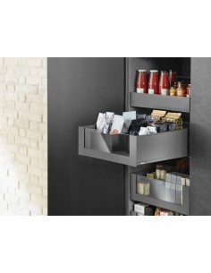Legrabox Pure Space Tower Steel Internal Drawers
