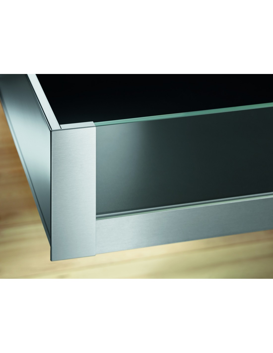600mm Wide Blum Legrabox Free Space Tower Internal Drawers Depth ...