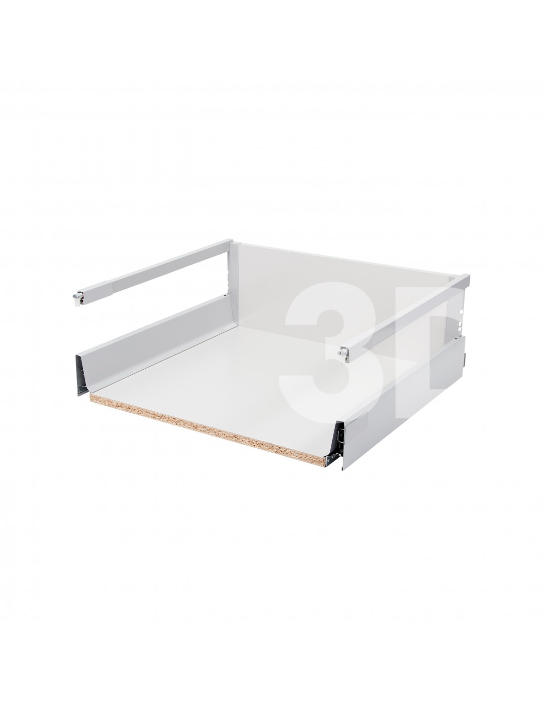 Complete d height kitchen or bedroom drawers 500mm depth for Kitchen cabinets 500mm depth