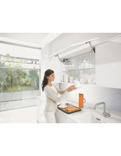 Blum Aventos HS Up & Over Lift Systems