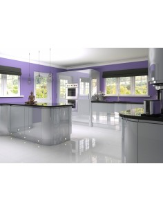 Jazi Handless Kitchen Doors 22mm Thick