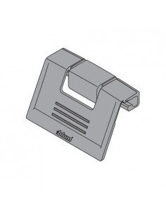 Blum Antaro Clip On Handle For Internal Fascia Silk White