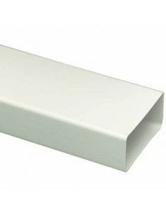Flat Duct, Flame Retardant 1000/1500mm Lengths 4,5,6a