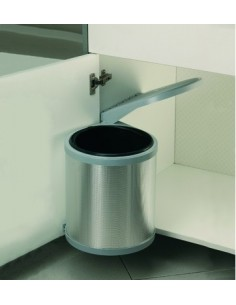 Swing Out Bin Automatic Lid Opening 10L