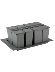 700/800mm Drawer Bin