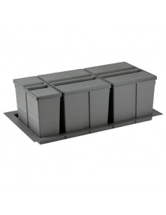 900mm Drawer Container Bin